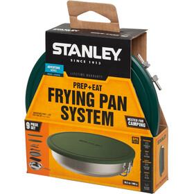 Stanley Outdoor zielony/srebrny